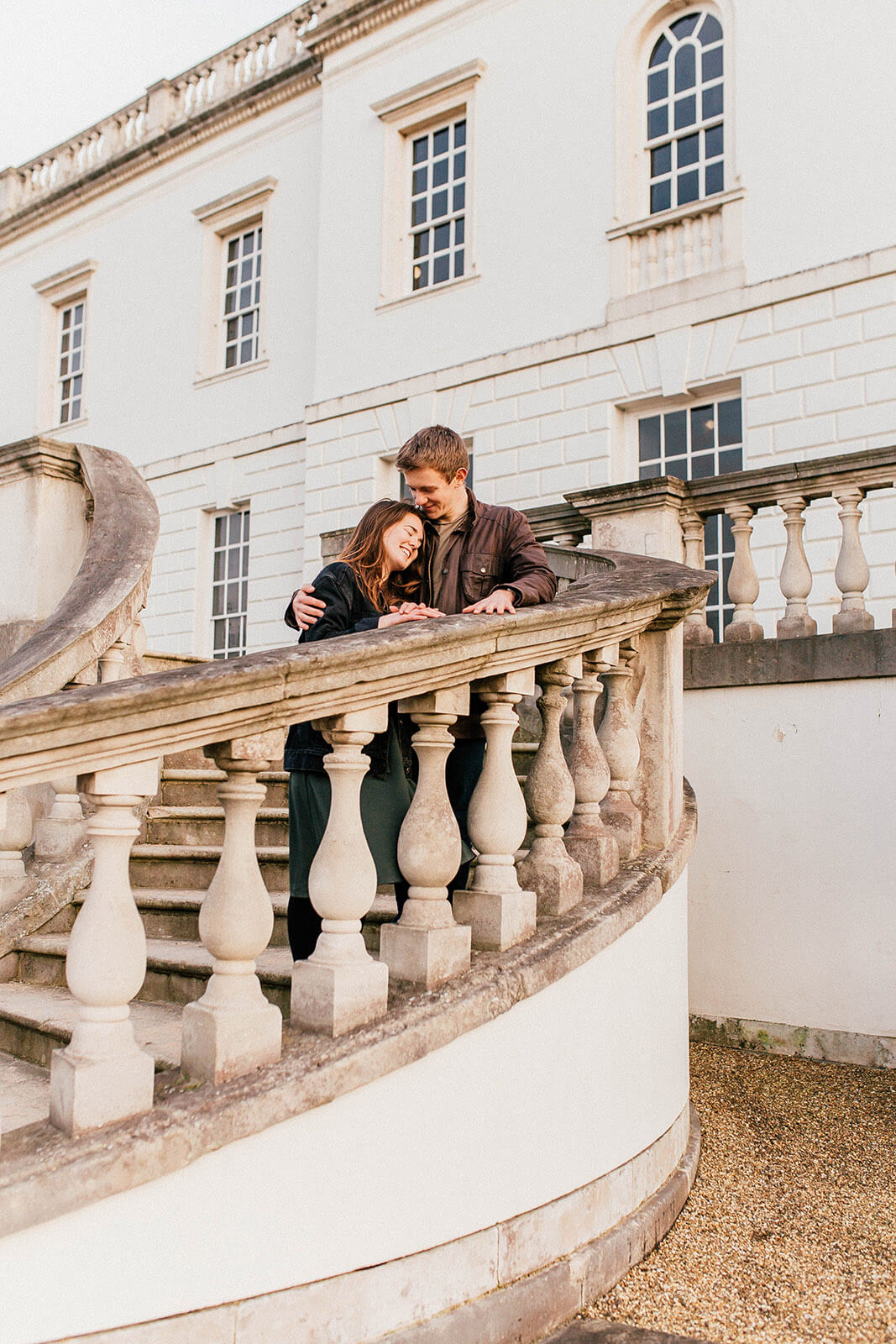 London Couple Photography Weronika Bartol