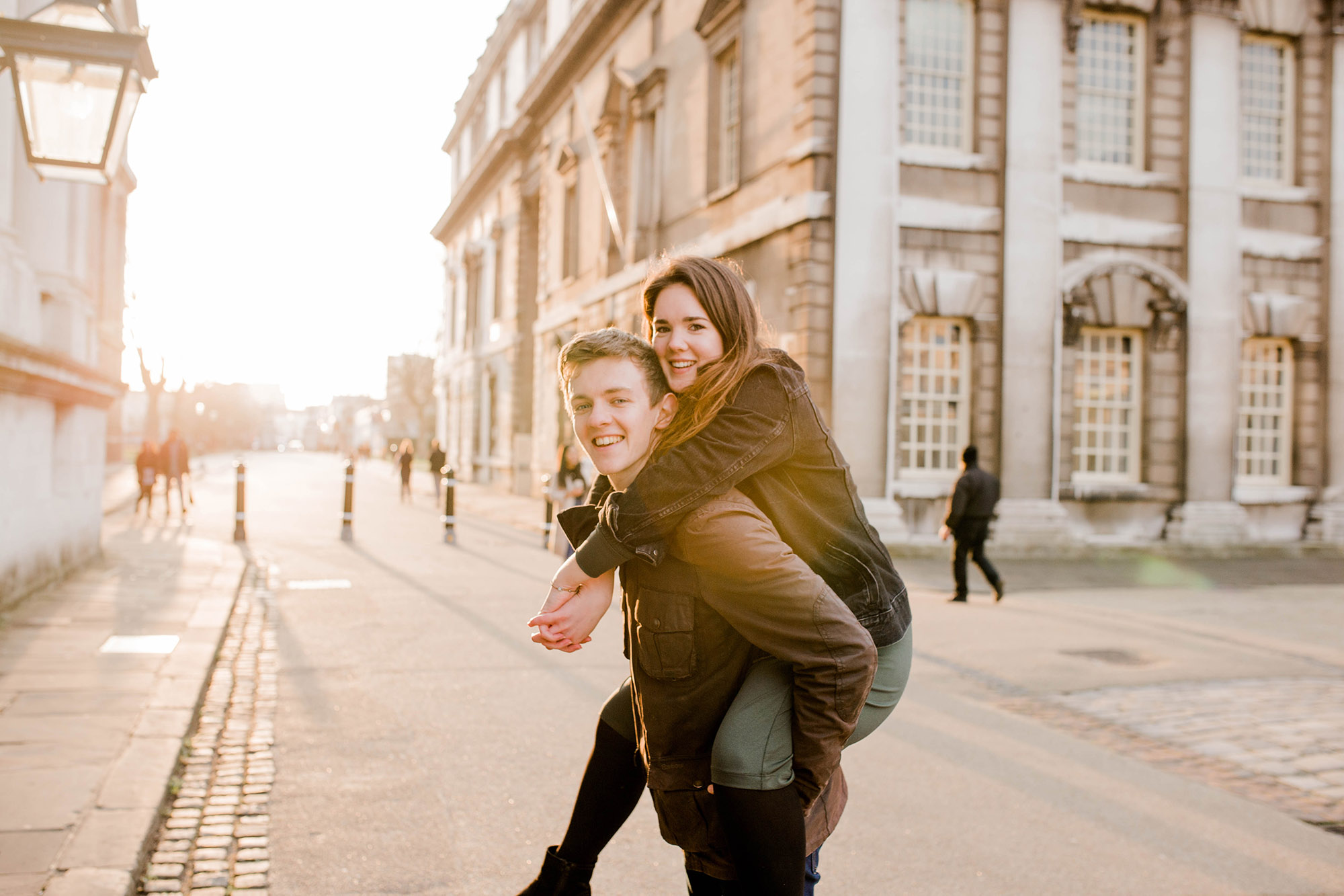 London Couple Photography Weronika Bartol